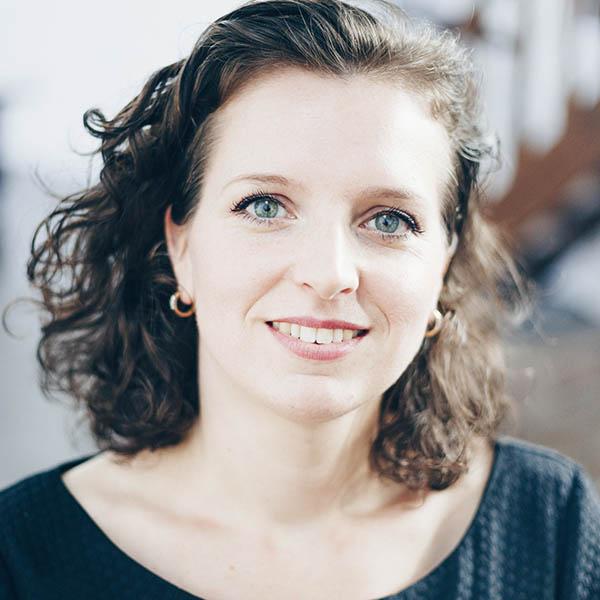 Daphne Visser- sopraan vk