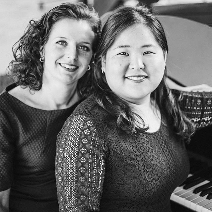 Daphne Sunghee Duo