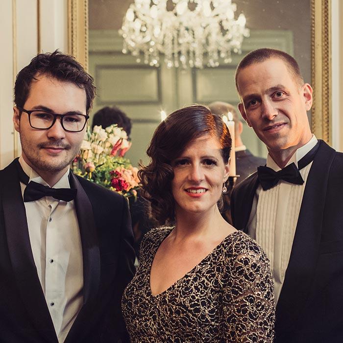 nathalie booij trio