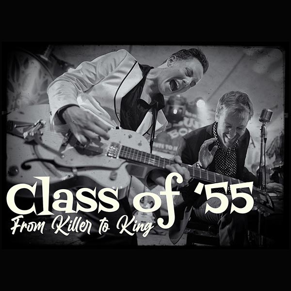 Class of '55 - rock 'n roll